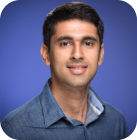 Aditya Gupta CEO, Co-founder